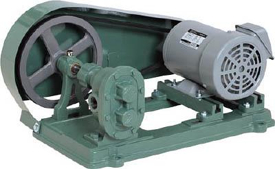 【取寄】【NK】NK ギヤーポンプ(電動機連結型) MES06[NK ポンプ工事用品ポンプ給油ポンプ]【TN】【TD】