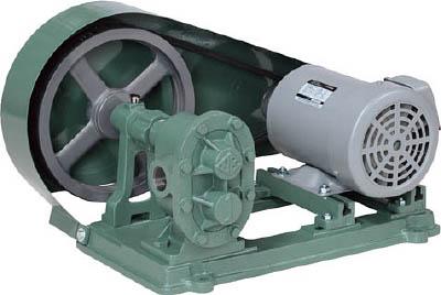 【取寄】【NK】NK ギヤーポンプ(電動機連結型) MES10[NK ポンプ工事用品ポンプ給油ポンプ]【TN】【TD】