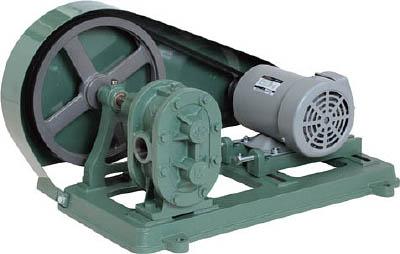 【取寄】【NK】NK ギャポンプ(電動機連結型) MES12[NK ポンプ工事用品ポンプ給油ポンプ]【TN】【TD】