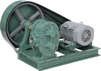 【取寄】【NK】NK ギャポンプ(電動機連結型) MES20[NK ポンプ工事用品ポンプ給油ポンプ]【TN】【TD】