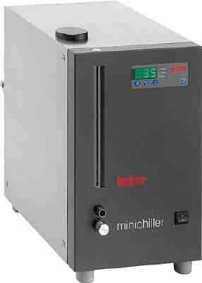 【取寄】【フーバー】フーバー 冷却水循環装置 MINICHILLER[フーバー 恒温槽研究管理用品研究機器冷水循環器]【TN】【TD】