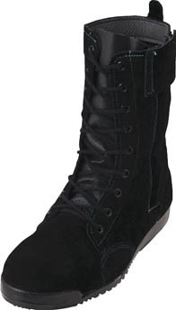 【ノサックス】ノサックス みやじま鳶 M207床革 26.0CM M207T260[ノサックス 靴環境安全用品安全靴・作業靴安全靴]【TN】【TC】