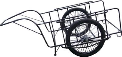 【取寄】【ムラマツ】ムラマツ リヤカー MR3[ムラマツ 二輪運搬車物流保管用品運搬車輌機器一輪車・リヤカー]【TN】【TC】