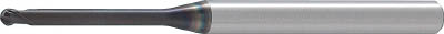 【三菱】三菱 MSPlusエンドミル MP2XLBR0100N400S06[三菱 超硬エンドミル切削工具旋削・フライス加工工具超硬ボールエンドミル]【TN】【TC】