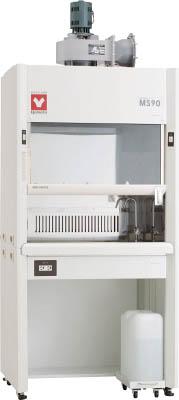 【取寄】【ヤマト】ヤマト マイフード MS90T[ヤマト 実験台研究管理用品研究機器実験台]【TN】【TC】