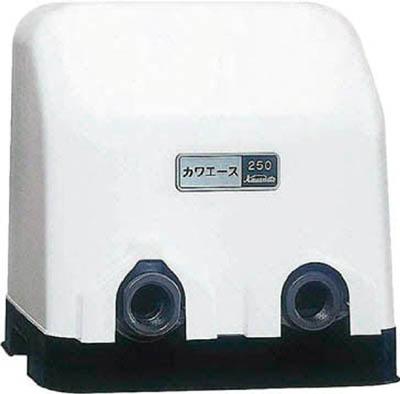 【川本】川本 カワエース N3205SHN[川本 ポンプ工事用品ポンプ陸上ポンプ]【TN】【TC】