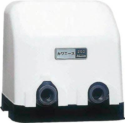 【川本】川本 カワエース N3206THN[川本 ポンプ工事用品ポンプ陸上ポンプ]【TN】【TC】