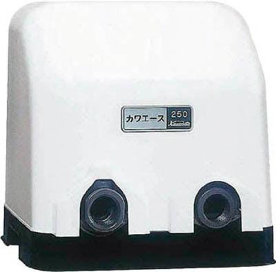 【川本】川本 カワエース N3255THN[川本 ポンプ工事用品ポンプ陸上ポンプ]【TN】【TC】