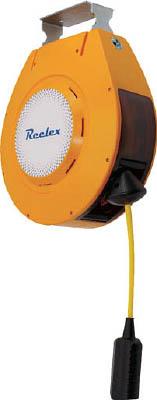 "【Reelex】Reelex 自動巻きエアーリール""リーレックス エアーS"" NAR608GR[Reelex リール生産加工用品流体継手・チューブエアリール]【TN】【TC】"