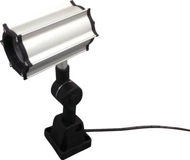 【日機】日機 防水型LEDスポットライト 5W AC100~120V NLSS05SAC4000K[日機 作業灯工事用品作業灯・照明用品装置照明]【TN】【TC】