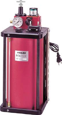 【取寄】【旭精工】旭精工 オイルジェッター OJ4AC200V[旭精工 エアー補器生産加工用品ツーリング・治工具冷却装置]【TN】【TD】