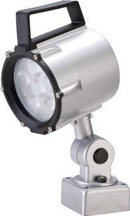 【日機】日機 防水型LEDスポットライト 12W AC100~240V NLSS15AC4000K[日機 作業灯工事用品作業灯・照明用品装置照明]【TN】【TC】