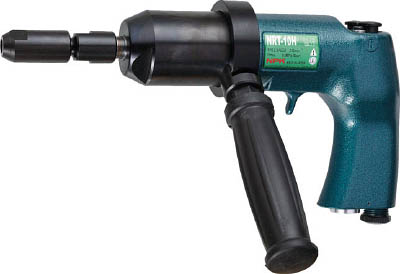 【NPK】NPK エアータッパ 10mm NRT10H[NPK エアーツール作業用品空圧工具エアドリル]【TN】【TC】