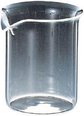 【取寄】【フロンケミカル】フロンケミカル 石英ビーカー 200CC NR450103[フロンケミカル 研究用品研究管理用品理化学・クリーンルーム用品実験用器具]【TN】【TC】
