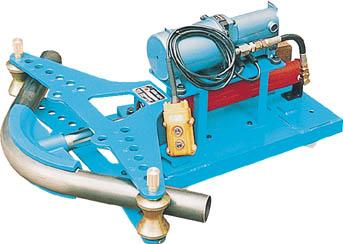 【取寄】【TAIYO】TAIYO 電動油圧式パイプベンダー PBEP2[TAIYO ベンダー作業用品電動工具・油圧工具パイプベンダー]【TN】【TC】