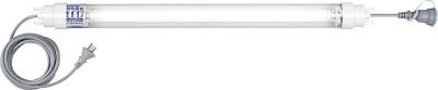 【HASEGAWA】HASEGAWA LEDポールランタン PL0-40LERW スイッチ付・連結タ PL0B014[HASEGAWA 照明機器工事用品作業灯・照明用品作業灯]【TN】【TC】