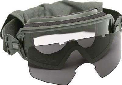 【SMITH OP】SMITH OP アウトサイド/ワイヤー フォリッジグリーン OTW01FG12A2R[SMITH OP 保護メガネ環境安全用品保護具ゴーグル型保護メガネ]【TN】【TC】