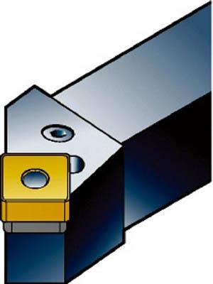 【サンドビック】サンドビック T-Max P ネガチップ用シャンクバイト PSSNL3232P19[サンドビック ホルダー切削工具旋削・フライス加工工具ホルダー]【TN】【TC】