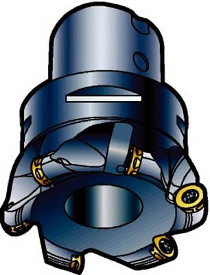 【サンドビック】サンドビック コロミル300カッター R300080Q2720L[サンドビック カッター切削工具旋削・フライス加工工具ホルダー]【TN】【TC】