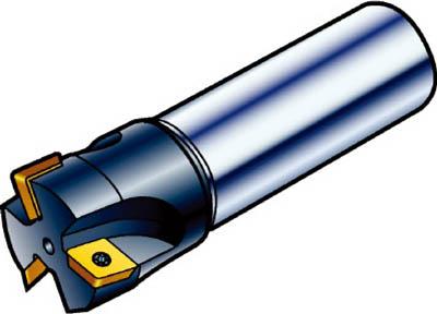 【サンドビック】サンドビック コロミル290エンドミル R290080A3212L[サンドビック カッター切削工具旋削・フライス加工工具ホルダー]【TN】【TC】