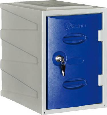 【光葉】光葉 プラスチックロッカー PLA01[光葉 保管庫オフィス住設用品オフィス家具ロッカー]【TN】【TD】