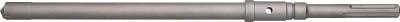 【サンコー】サンコー テクノ パワーキュージンドリル SDS-max軸 PQM24.0X500[サンコー ドリル切削工具穴あけ工具コンクリートドリル]【TN】【TC】