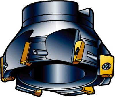 【サンドビック】サンドビック コロミル390カッター R390100Q3217L[サンドビック カッター切削工具旋削・フライス加工工具ホルダー]【TN】【TC】