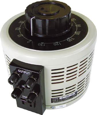 【取寄】【山菱】山菱 ボルトスライダー据置型 S2603[山菱 トランス生産加工用品電気・電子部品変圧器]【TN】【TC】