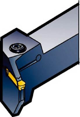【サンドビック】サンドビック コロカット1・2 倣い加工用シャンクバイト RX123G042525B045[サンドビック ホルダー切削工具旋削・フライス加工工具ホルダー]【TN】【TC】