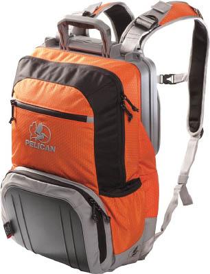 【PELICAN】PELICAN S140 オレンジ 508×330×254 S140OR[PELICAN ケース作業用品工具箱・ツールバッグツールバッグ]【TN】【TC】