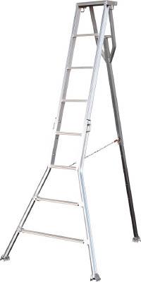 【アルミス】アルミス アルミSC型三脚5尺 SC1500[アルミス 建築資材工事用品はしご・脚立脚立]【TN】【TC】