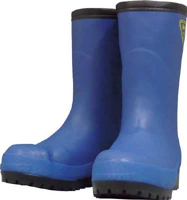【SHIBATA】SHIBATA セーフティベアー#1011白熊(フード無し) 24.0 SB44724.0[SHIBATA 靴環境安全用品安全靴・作業靴長靴]【TN】【TC】