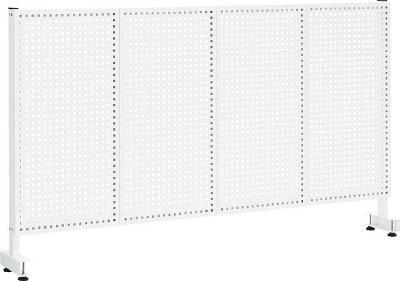 【取寄】【TRUSCO】TRUSCO SFP型前パネル 1800X1000 W色 SFP1800W[TRUSCO 作業台アタッチメント物流保管用品作業台作業台アタッチメント]【TN】【TC】