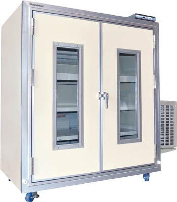 【取寄】【リビング】リビング クール&スーパードライ(超低湿+冷却機能付) SDC150201[リビング ドライデシケーター研究管理用品研究機器デシケーター]【TN】【TC】