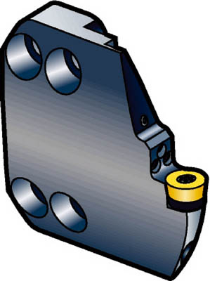 【サンドビック】サンドビック コロターンSL70 HPカッティングヘッド SL70SRDCL5012HP[サンドビック ホルダー切削工具旋削・フライス加工工具ホルダー]【TN】【TC】