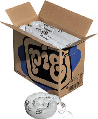 【pig】pig ピグエコスキマー (12本/箱) SKM210[pig 液体吸収剤オフィス住設用品清掃用品吸収材]【TN】【TC】