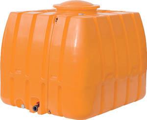 【取寄】【スイコー】スイコー スーパーローリータンク 3000L SLT3000[スイコー タンク物流保管用品コンテナ・パレットタンク]【TN】【TC】