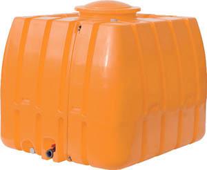 【取寄】【スイコー】スイコー スーパーローリータンク 2000L SLT2000[スイコー タンク物流保管用品コンテナ・パレットタンク]【TN】【TC】