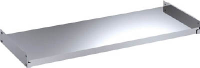 【TRUSCO】TRUSCO SM3型SUS棚用棚板 1200X471 中受付 SM3T45S[TRUSCO HDステン棚物流保管用品物品棚ステンレス棚]【TN】【TD】