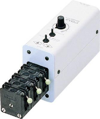 【取寄】【東京理化】東京理化 カセットチューブポンプ SMP-23 SMP23[東京理化 機器研究管理用品研究機器冷水循環器]【TN】【TC】