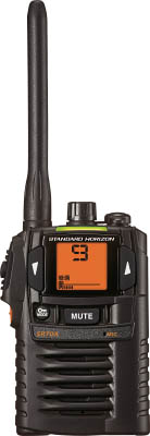 【スタンダード】スタンダード 特定小電力トランシーバー SR70ABK[スタンダード 無線機環境安全用品安全用品トランシーバー]【TN】【TC】