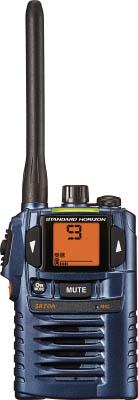 【スタンダード】スタンダード 特定小電力トランシーバー SR70AN[スタンダード 無線機環境安全用品安全用品トランシーバー]【TN】【TC】