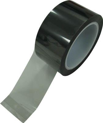 【取寄】【アキレス】アキレス 導電性強粘着テープ ICテープ50mm幅 ST650C[アキレス クリーンルーム環境安全用品テープ用品耐熱・導電性テープ]【TN】【TD】