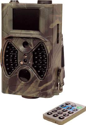 【SIGHTRON】SIGHTRON サイトロン 赤外線無人撮影カメラ STR300 STR300[SIGHTRON 光学機器オフィス住設用品防災・防犯用品防犯用カメラ]【TN】【TC】