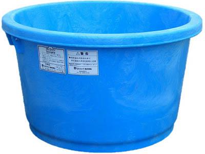 【取寄】【ダイライト】ダイライト T型丸型容器 50L(かいば桶) T50[ダイライト タンク物流保管用品コンテナ・パレット丸槽]【TN】【TC】