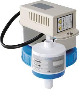 【取寄】【メルクミリポア】メルクミリポア 追加漏水センサー TANKLK002[メルクミリポア 純水装置研究管理用品研究機器蒸留・純水装置]【TN】【TD】