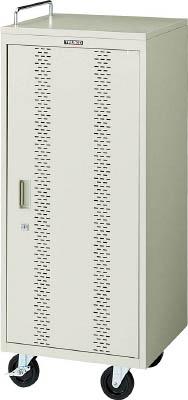 【取寄】【TRUSCO】TRUSCO タブレット収納ロッカー 16台用 TBL16[TRUSCO ALロッカー物流保管用品工場用保管設備保管庫]【TN】【TC】