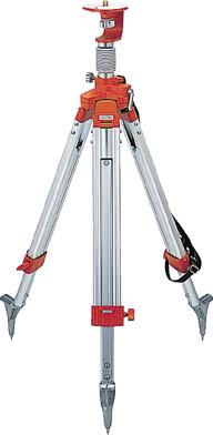 【ペンタックス】ペンタックス エレベータ三脚 レベル用 TE6[ペンタックス 測量器工事用品測量用品オートレベル]【TN】【TC】