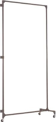 【TRUSCO】TRUSCO溶接フェンス用フレーム 接続 1020型 キャスタータイプ TF1020CS[TRUSCO 溶接シート工事用品溶接用品溶接遮光フェンス]【TN】【TC】