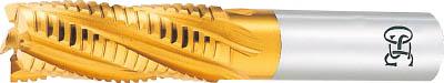 【OSG】OSG ハイスエンドミル TFGN50[OSG 超硬エンドミル切削工具旋削・フライス加工工具ハイススクエアエンドミル]【TN】【TC】